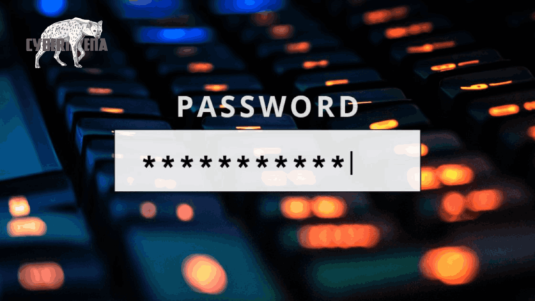 how to use super easy password but super hard to hackers