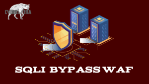 SQL injection bypass WAF