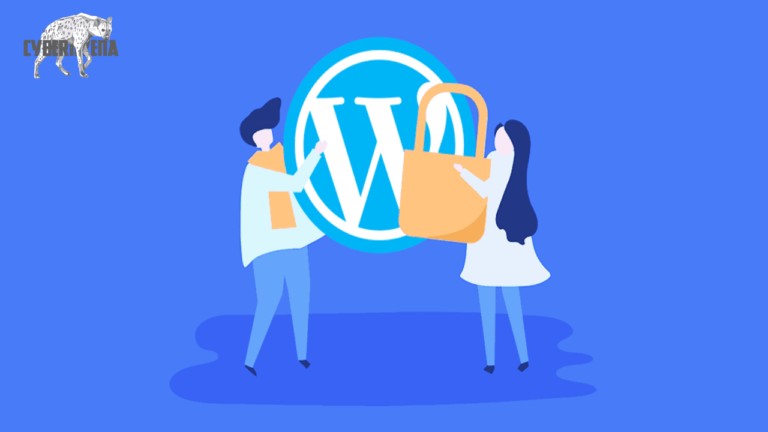 Security WordPress full guide to secure wordpress site